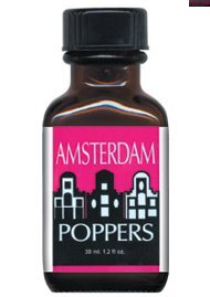 Poppers Amsterdam BIG 24ml