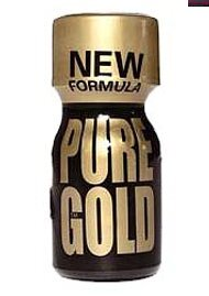 Poppers Pure Gold Aroma 10ml