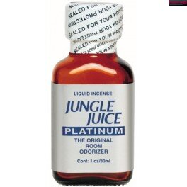 Poppers Jungle Juice 24 ml