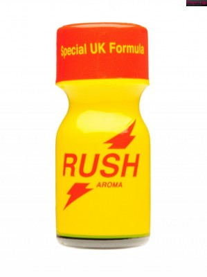 Poppers Rush UK 10 ml