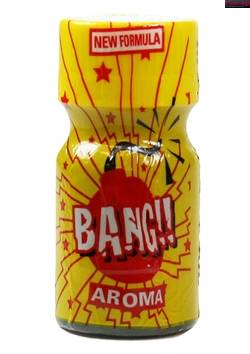 Poppers Bang Aroma 10 ml
